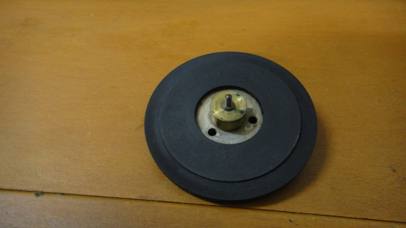 Garrard 301 or 401 turntable ORIGINAL Factory Made Idler