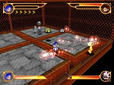 Dream Fighters (Japanese 3D fighting) Dream_10