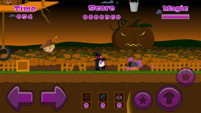 Ghoulish Hijinks (Halloween arcade platform) Ghouli11