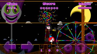 Ghoulish Hijinks (Halloween arcade platform) Ghouli13
