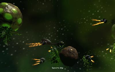 Gravity Gobbler (action platformer physics) Gravit15