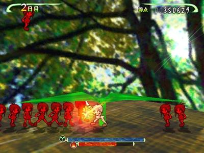 Fairy Bloom (short fighter) Screen22