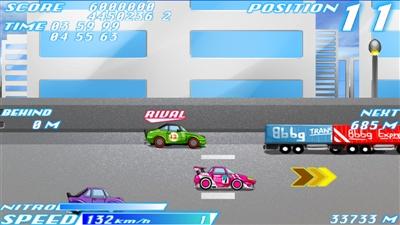 Slip Stream (basic car racer) Slipst12