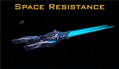 Space Resistance (Space Invader Gyruss clone shooter) Space_10