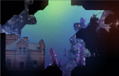 The Great Work (puzzle platformer) The_gr11