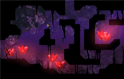 The Great Work (puzzle platformer) The_gr12