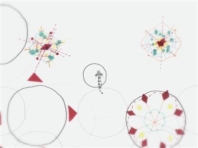 Ynglet+ (2D physics) Ynglet10
