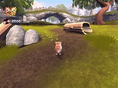 Yo Frankie! (3D platform puzzle adventure) Yo_fra11