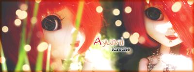 Les créa de Yuki-chan !! - Page 3 Ayumi110