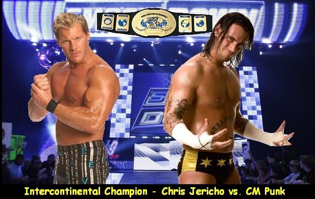 Intercontinental Champion - Chris Jericho vs. CM Punk Fdcsdg10