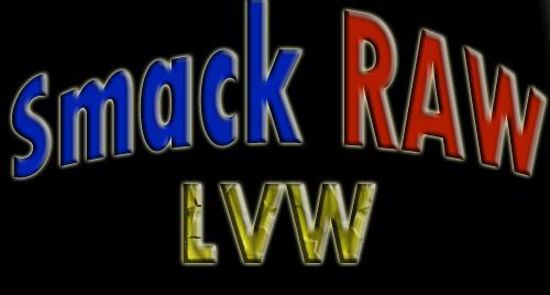 Roster SmackRAW-LVW Vivid-10