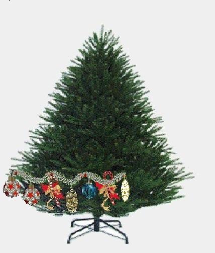 """Gara """"L'albero di Natale"""" dal 21.10 al 25.10.14 Albero23"""