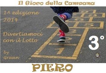 VINCITORI CAMPANA 2014 MELISSA-QUARTINA-PIERO Campan12