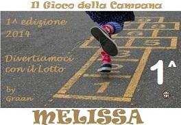 VINCITORI CAMPANA 2014 MELISSA-QUARTINA-PIERO Campan13