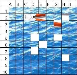 cos'è finito in fondo al mare??? 3 Quiz-m33