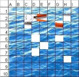 cos'è finito in fondo al mare??? 3 Quiz-m34