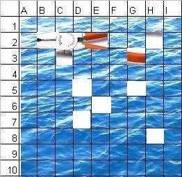 cos'è finito in fondo al mare??? 3 Quiz-m35