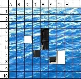 cos'è finito in fondo al mare??? 4 Quiz-m46