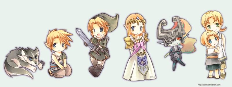... euh j'peux la mettre là la - Page 3 Zelda_10