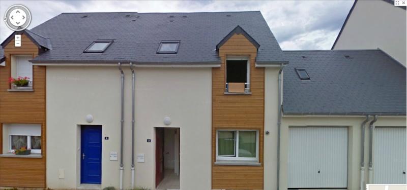A louer Maison T3 bis Chambray-les-tours Facade10