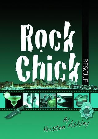 Rock Chick - Tome 2 : À la rescousse de Kristen Ashley 11061610