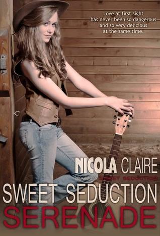 Sweet Seduction serie : Tome 2 Serenade de Nicola Claire 22738811
