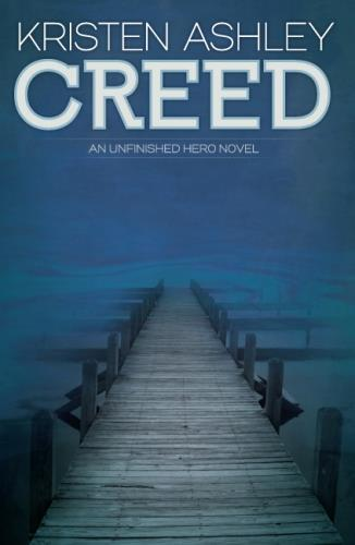 Unfinished Hero - Tome 2 : Creed de Kristen Ashley 54651510