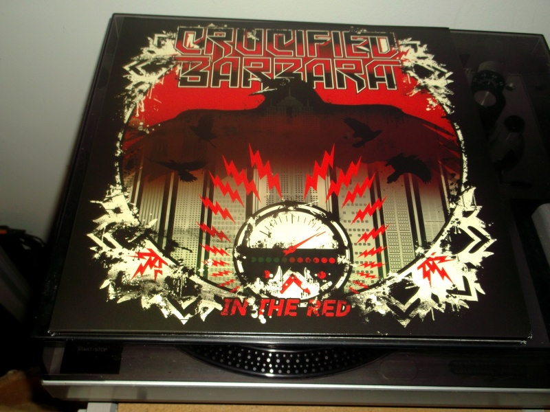 CRUCIFIED BARBARA - In The Red (2014) Dscf0312