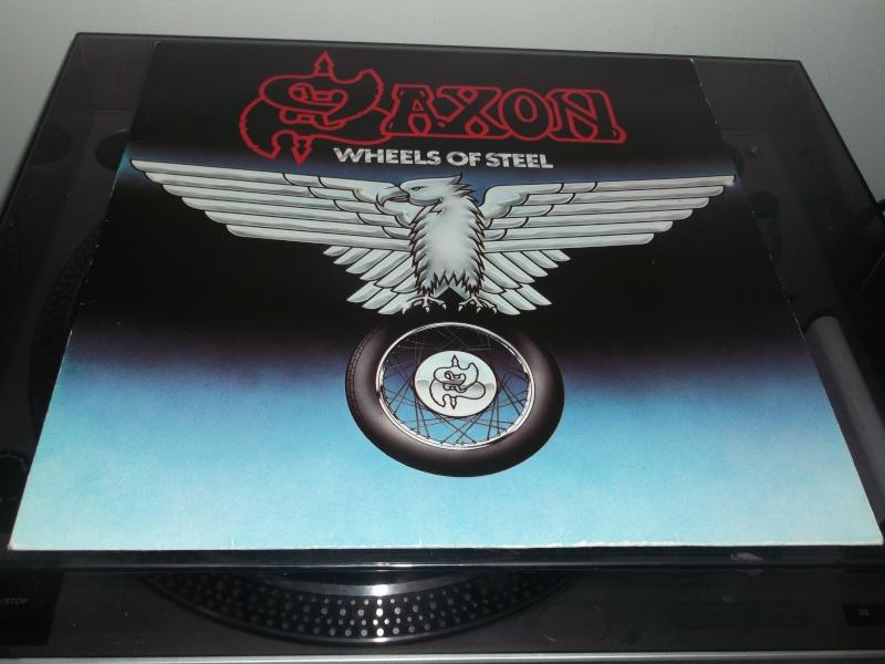 SAXON - Wheels Of Steels - 1980-[HEAVY METAL] Dscf6921