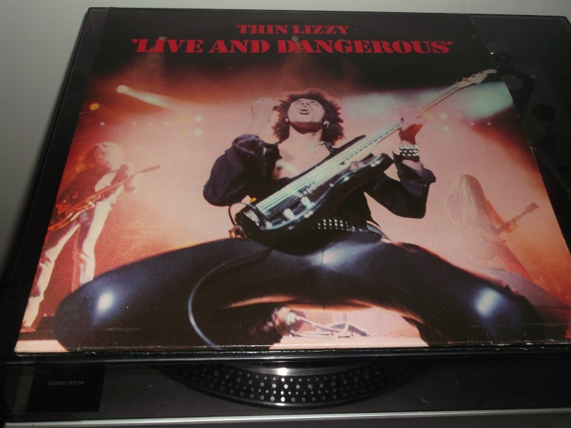 """THIN LIZZY  """"Live and Dangerous"""" (1977) Dscf6922"""
