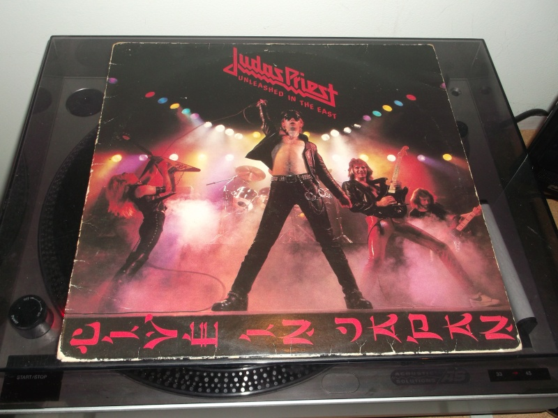 "JUDAS PRIEST ""Unleashed in the East"" 1979 Dscf7824"