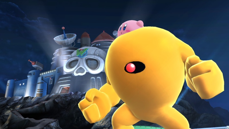 Super Smash Bros Wii U/3DS Daily10