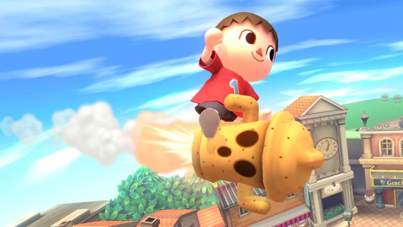 Super Smash Bros Wii U/3DS - Page 4 Daily23