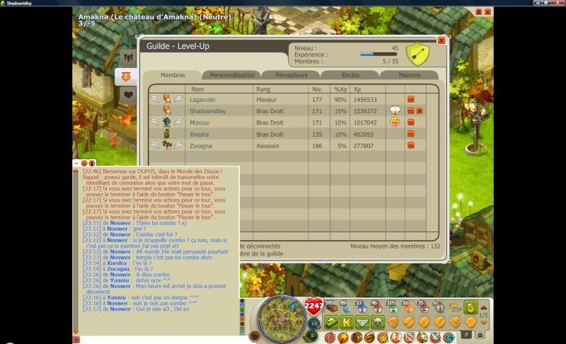 [Sujet Unique] Screens en vracs! - Page 36 Suis-j10