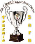 Premiazione annuale Persi-Dente Sara10