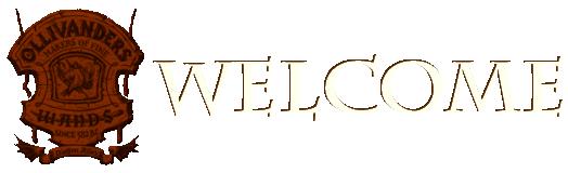 Ollivander's - Wand Registration O210