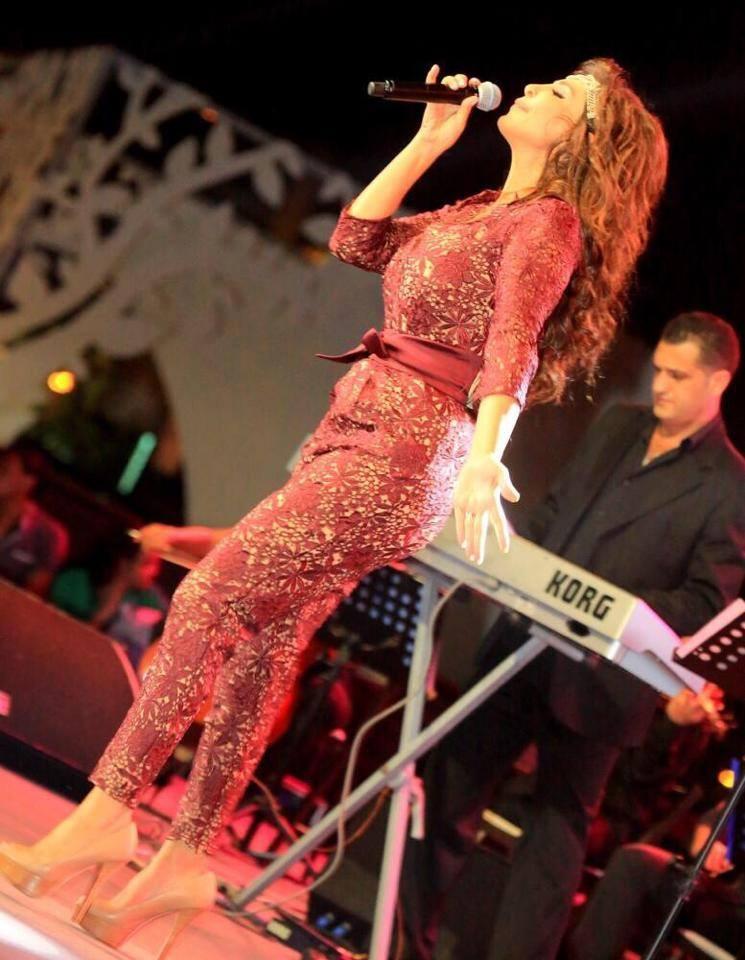 صور اليسا 2014 في حفل عيد بيروت  10348310