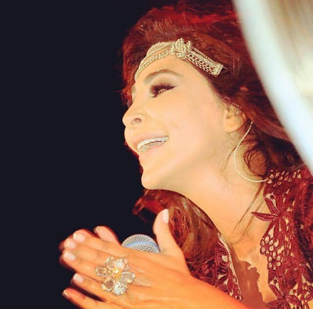 صور اليسا 2014 في حفل عيد بيروت  10628610
