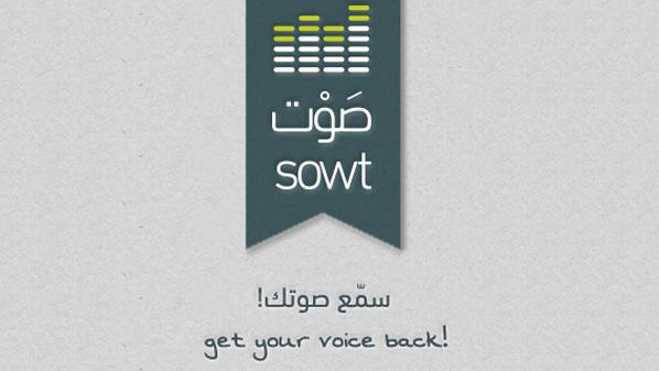 موقع صوت للتواصل الاجتماعي Swot11
