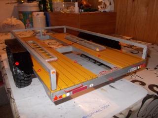 Remolques, plataformas porta-coches... peter34 417