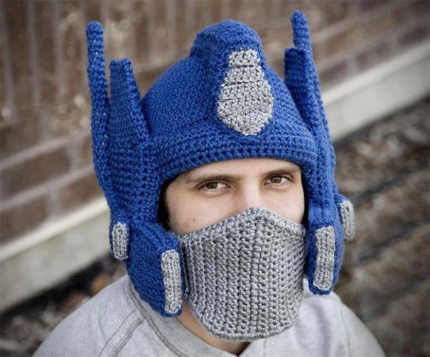 Sản phẩm mũ len ngày đông 16-14111