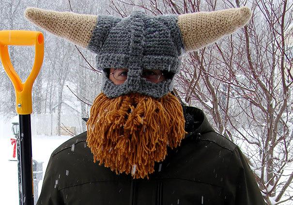 Sản phẩm mũ len ngày đông 21-14111