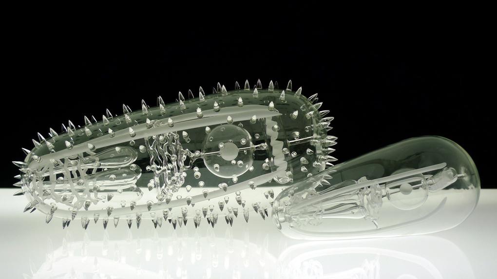 Khi những con virus chết người biến thành nghệ thuật 23122818
