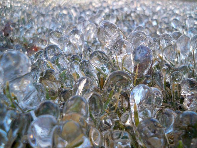 Vẻ đẹp lạnh giá của băng tuyết 25-14111