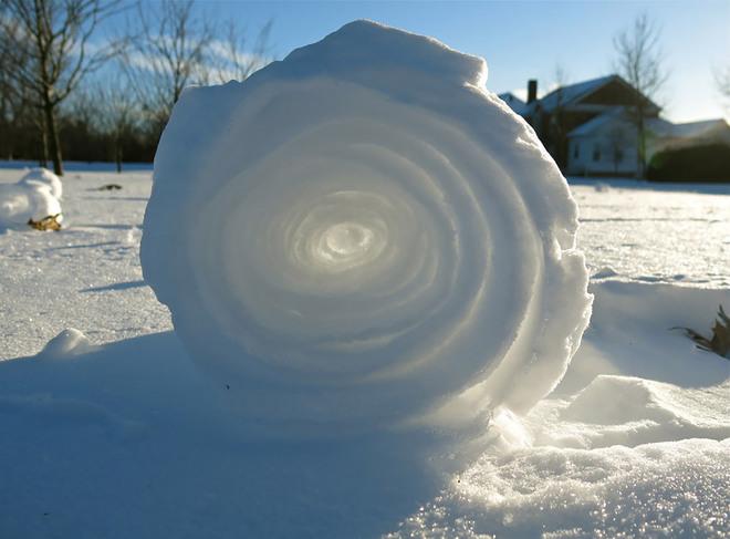 Vẻ đẹp lạnh giá của băng tuyết 28-14110