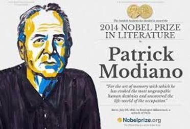 Giải Nobel về văn chương năm 2014 Clip_i10