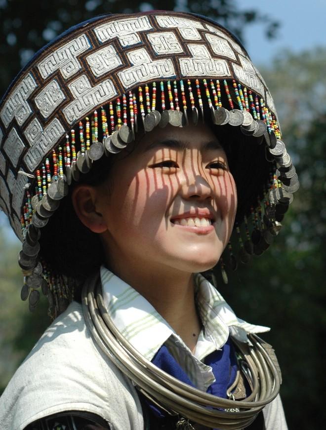 Khoảnh khắc cuộc sống bình dị, nên thơ ở làng quê Việt Cuoc-t14