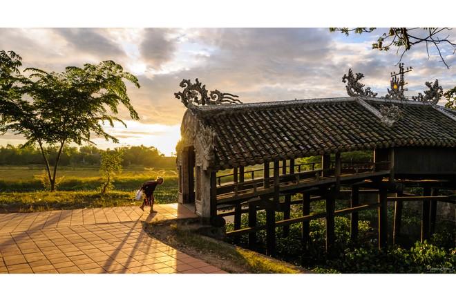 Khoảnh khắc cuộc sống bình dị, nên thơ ở làng quê Việt Cuoc-t19