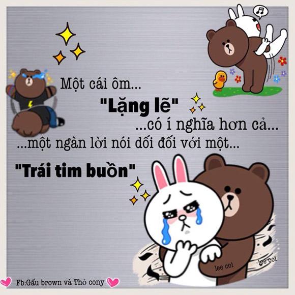Chuyện Gấu Brown và thỏ Cony - Page 3 F92d3810