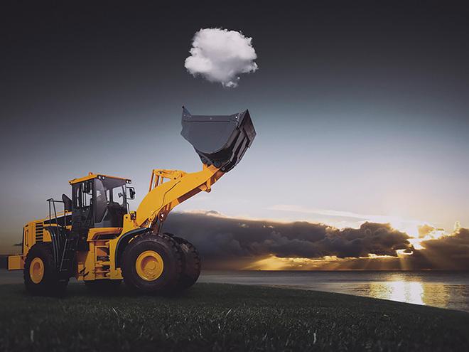 Sáng tạo không biên giới với những đám mây Sang-t13